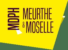Site de la MDPH 54