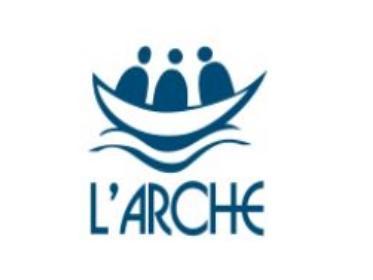 Logo de l'Arche