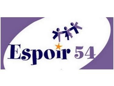 Logo Espoir 54