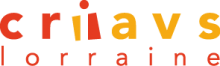 Logo de criavs Lorraine